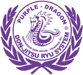 Purple Dragon Point Grey